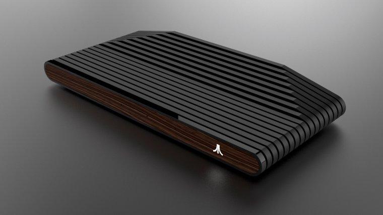 Ataribox Desgin