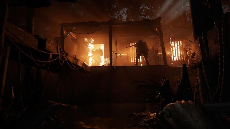 Hunt: Showdown Gameplay