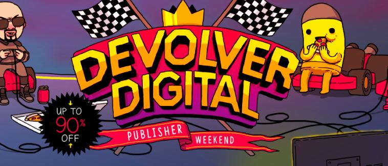 Devolver Digital Steam Sale