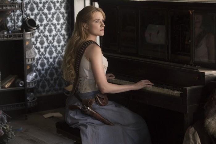 Dolores Westworld 2 Episode 6