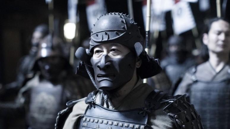 Samurai Warriors Shogun World in Westworld