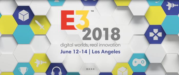 E3 2018 Promotion